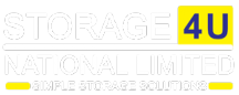 Storage 4U National Limited