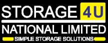 Storage 4U National Limited